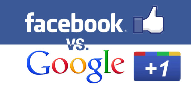 Can Google Plus Take on Facebook ? Who will win ?