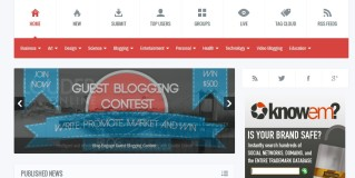 Blog Engage : The Ultimate Blogging Community For Any Blogger