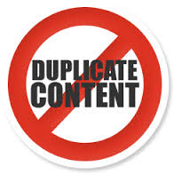 How I Got Fooled By a Blogger To Publish Duplicate Content ?