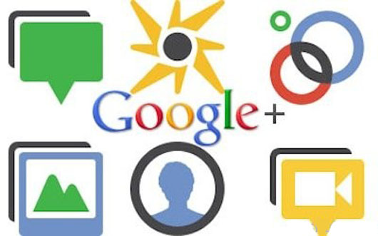 Use Google Plus Ripples To Track Your Google +1s