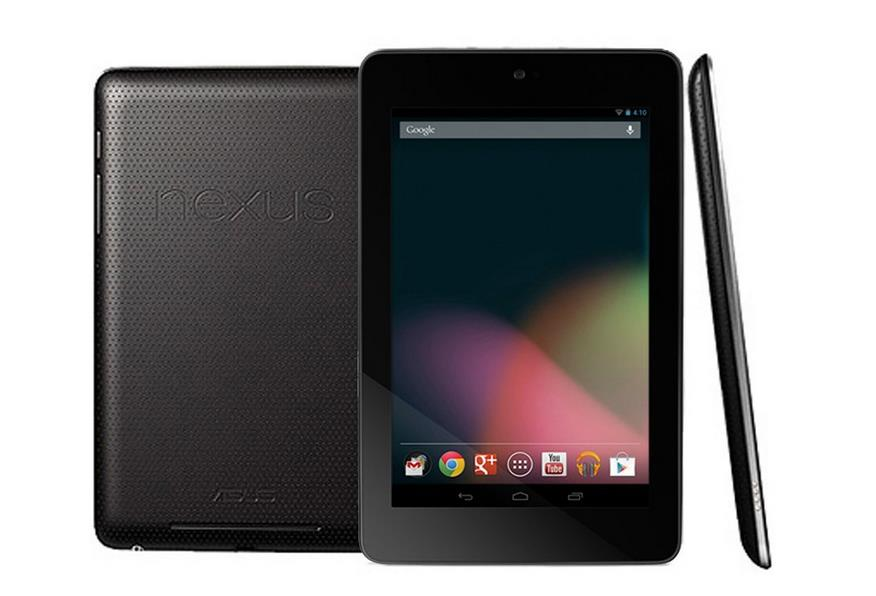 Giveaway : Nexus 7 Tablet (16GB) by Blog Setup Guide