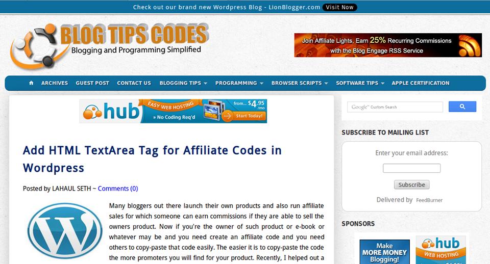 blogtipscodes.com