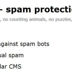 Control Spam Comments with CleanTalk