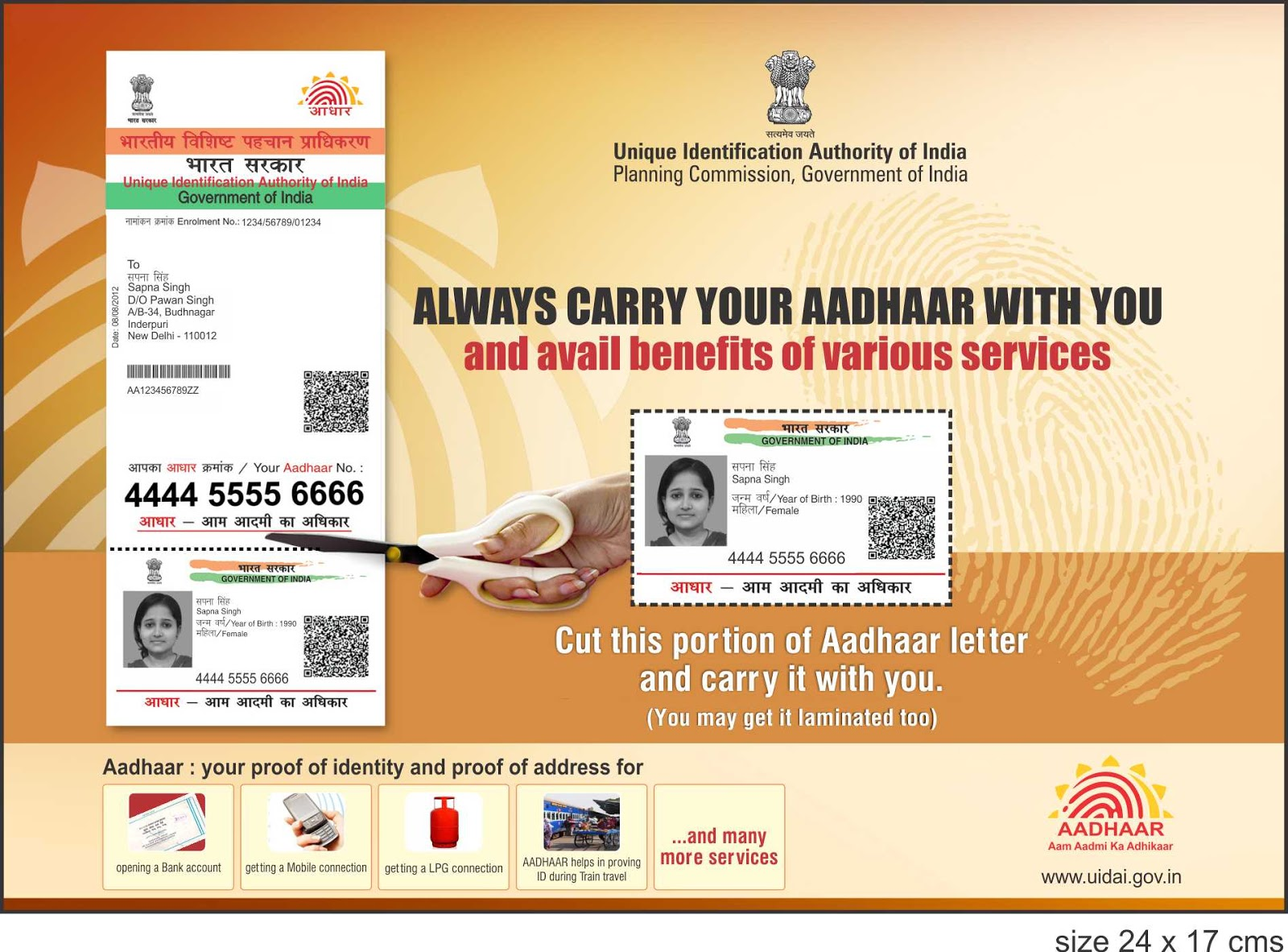 Shortcomings Of Aadhaar and How It Fell Through The Roof