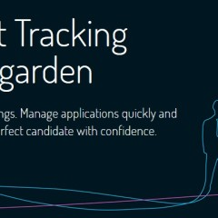 Applicant Tracking System from Softgarden