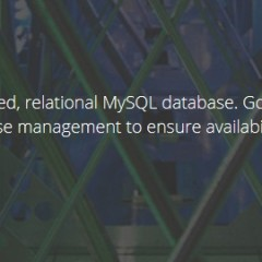 Hosting MySQL Databases on Google Cloud SQL
