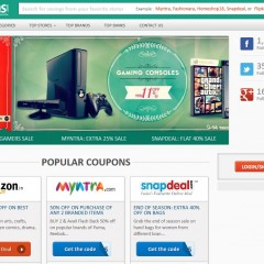 Discover Deals and Coupons on Zoutons