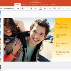 Microsoft Office Apps Are Now Free For iOS And Android