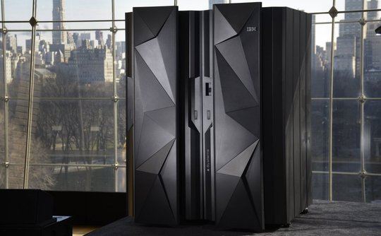 ibm-z13-mainframe