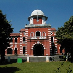 Anna University – One Of The Best Places To Study Engineering