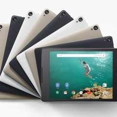 Nexus 9 International Giveaway By Android Authority