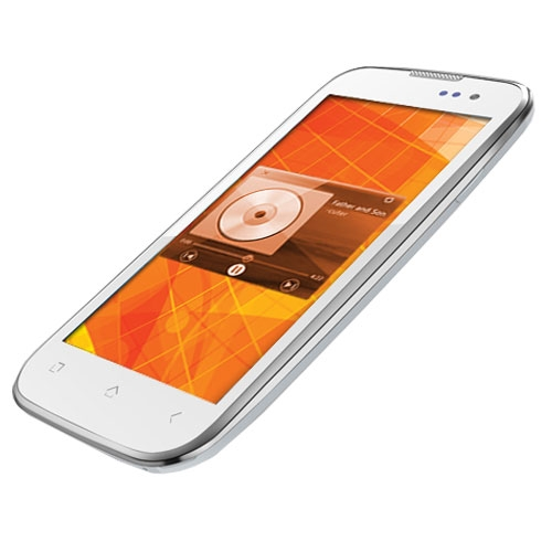 micromax canvas music a88