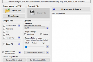 Using JPEG to Word Converter to Improve Office Productivity