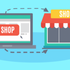 Online vs. In-Store Shopping : How Major Companies Are Playing The Field