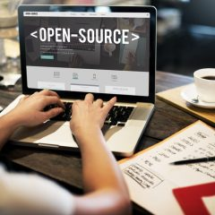 Open Source Web Development – A Complete Package