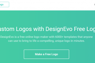 Review : DesignEvo – The Best Online Logo Maker