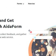 Creating Registration Forms With AidaForm Online Form Builder