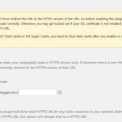 How To Migrate Your WordPress Blog From HTTP To HTTPS
