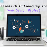 8 Reasons Why Outsourcing Your Web Design Project Is the Best Option