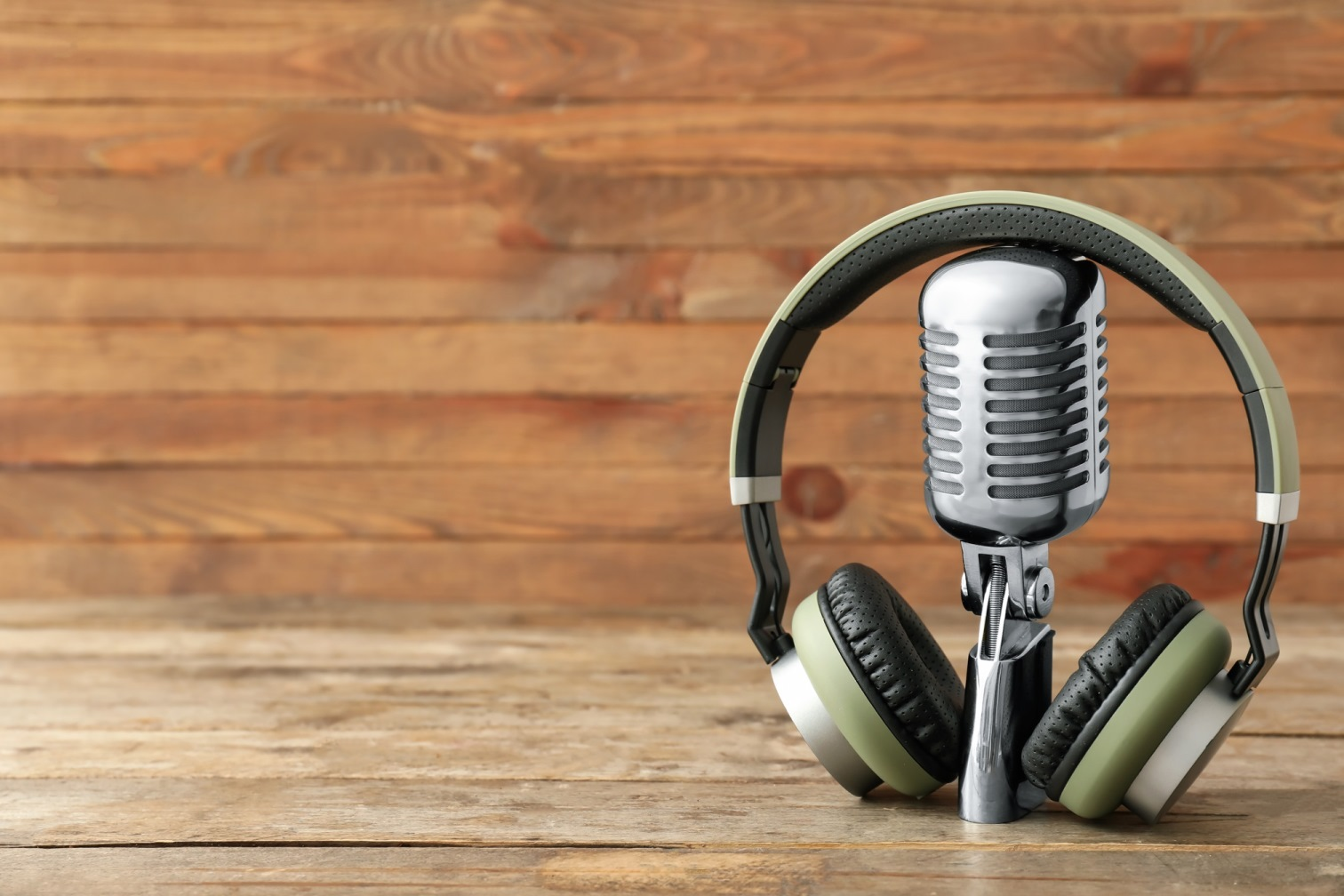 engaging podcasts