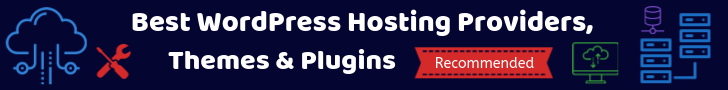 WordPress Hosting Service Provider, Themes & Plugins